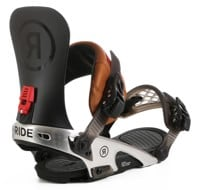Ride Rodeo Snowboard Bindings 2017 - rawlings