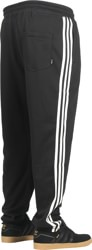 Adidas Blackbird Sweatpants - black/white