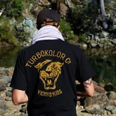 NEW BRAND: TURBOKOLOR - Welcome to the Wild Wild East.