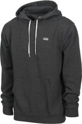 Vans Core Basics Hoodie - black heather 2
