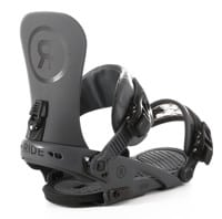 Ride Rodeo Snowboard Bindings 2017 - grey