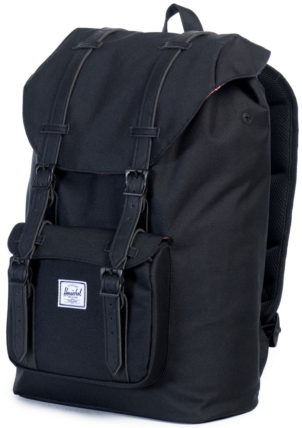 herschel supply little america mid volume backpack free shipping. Black Bedroom Furniture Sets. Home Design Ideas