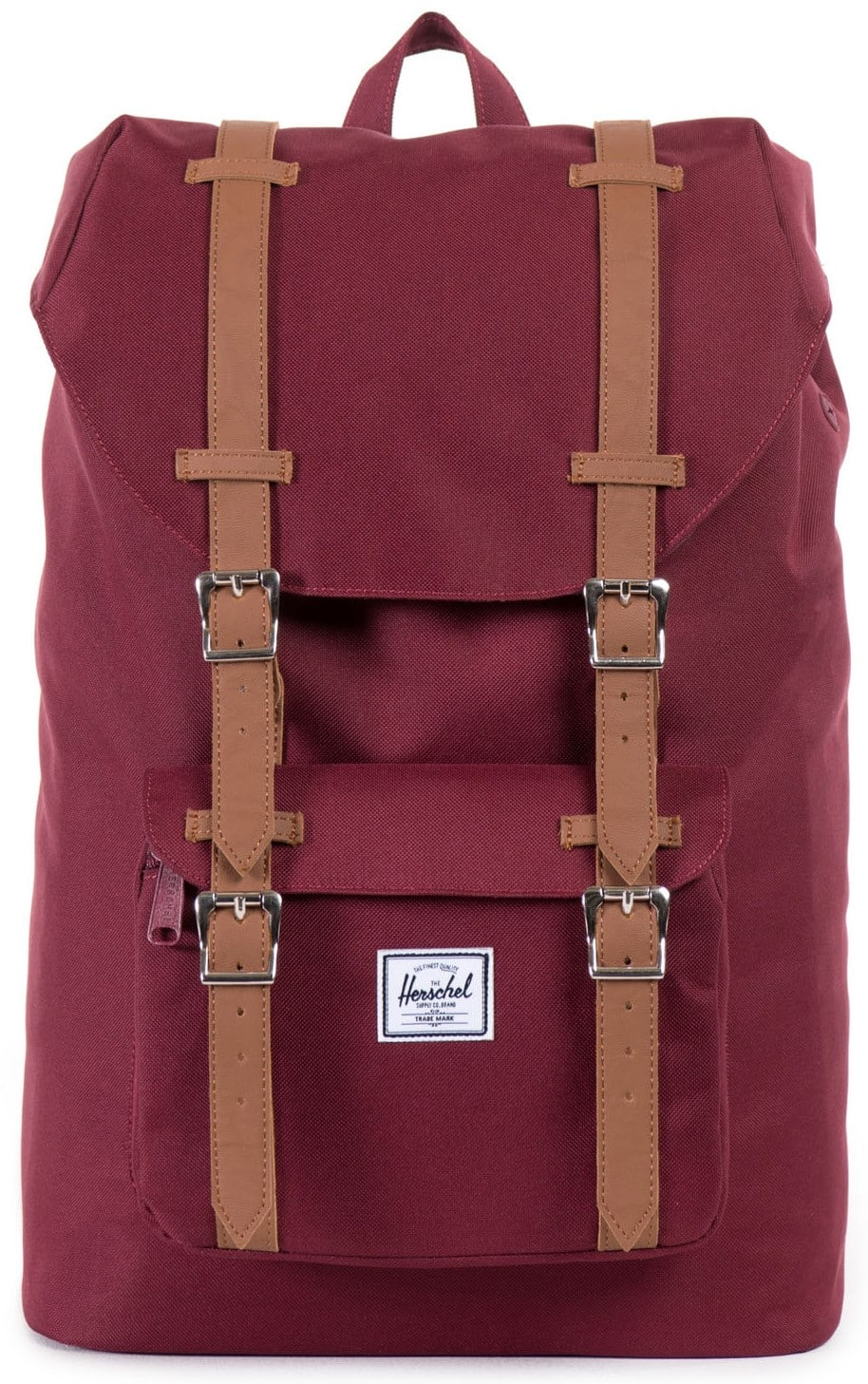 herschel supply little america mid volume backpack. Black Bedroom Furniture Sets. Home Design Ideas