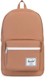 Herschel Supply Pop Quiz Backpack - caramel