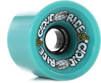 Cloud Ride Cruiser Skateboard Wheels - teal (78a)