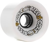 Cloud Ride Cruiser Longboard Wheels - white (78a)