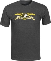 Anti-Hero Eagle T-Shirt - charcoal heather