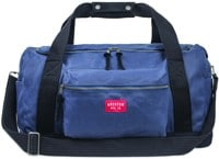 Brixton Expedition Duffle Bag - navy/black