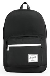 Herschel Supply Pop Quiz Backpack - black/black