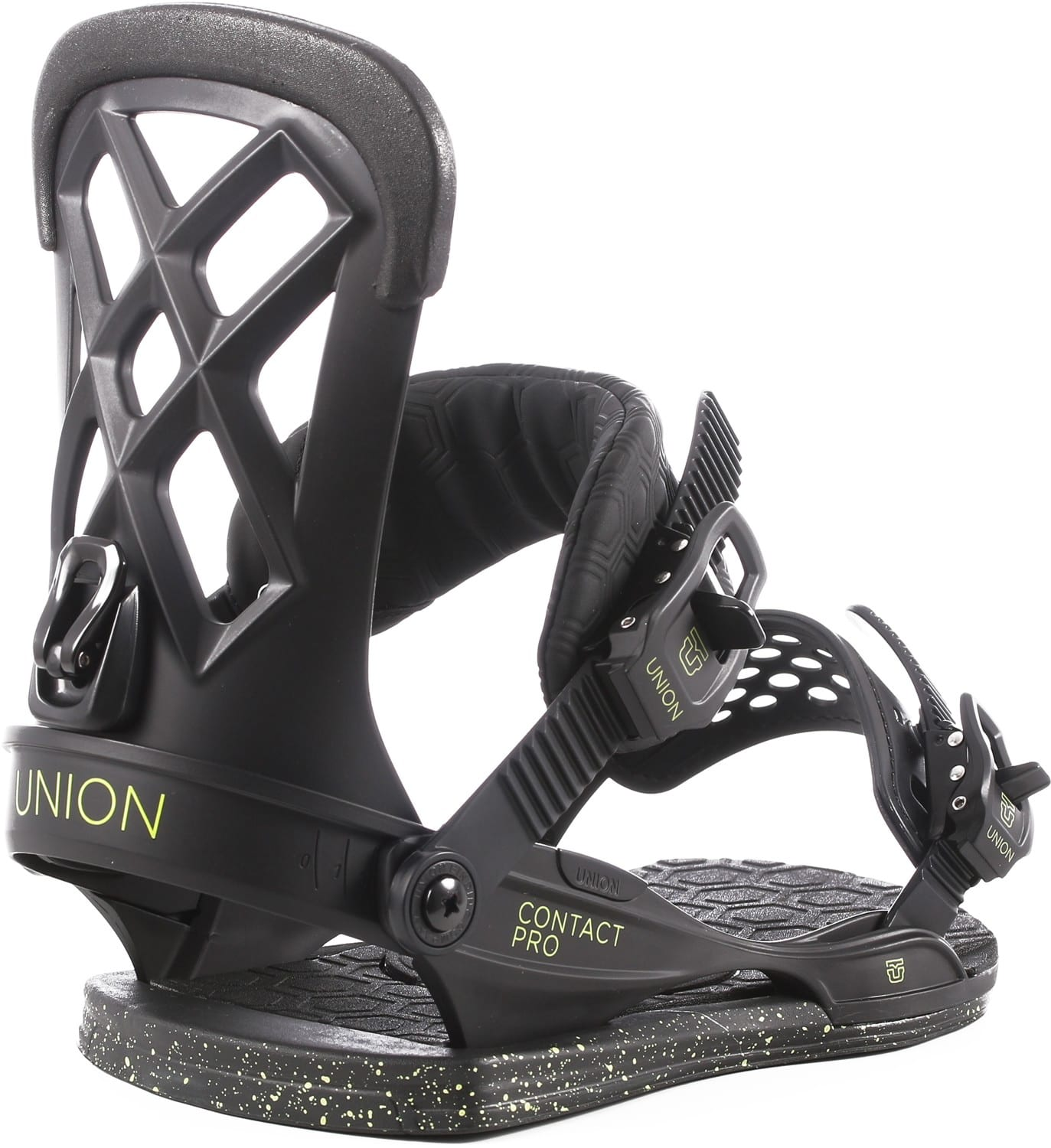 Union Contact Pro Snowboard Bindings 2017