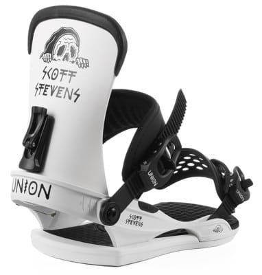 Union Contact Snowboard Bindings 2017 - view large