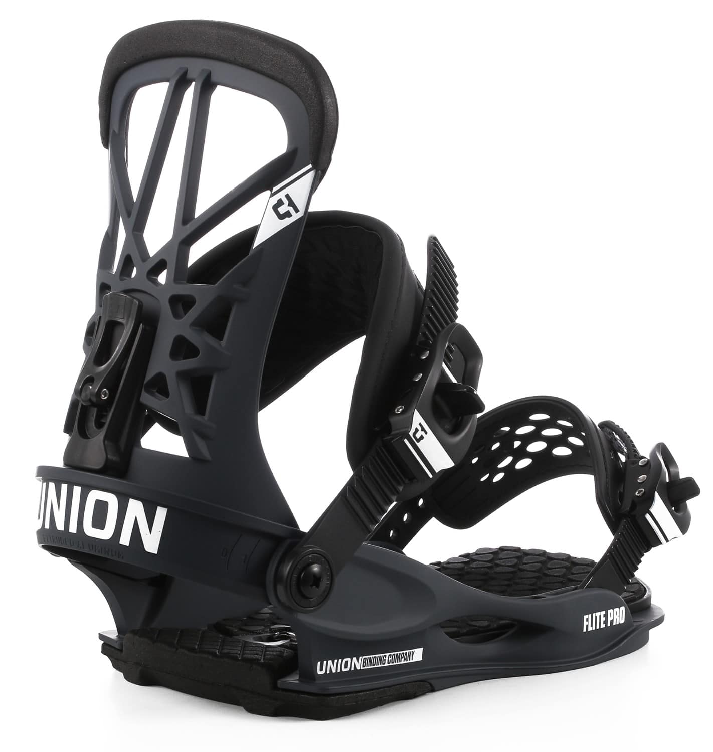 Union Flite Pro Snowboard Bindings 2017