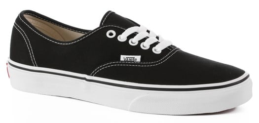 Vans Authentic Skate Shoes - view large
