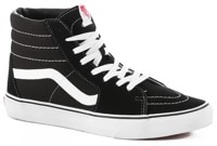 Vans Sk8-Hi Skate Shoes - black