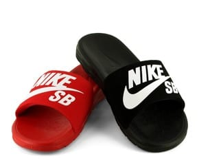 Nike SB Benassi Slides - BACK IN STOCK!