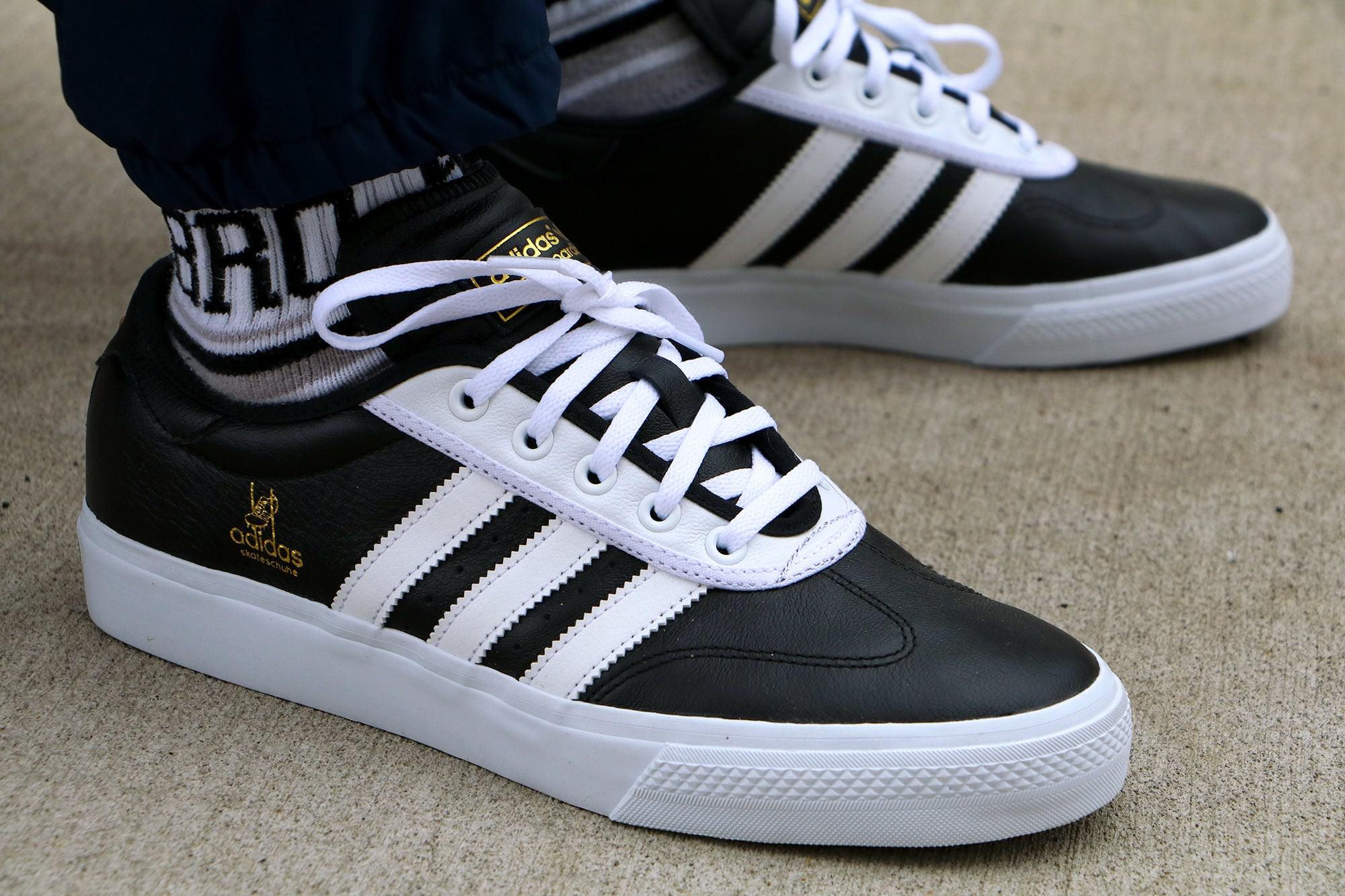 Adidas Skate Shoes Review