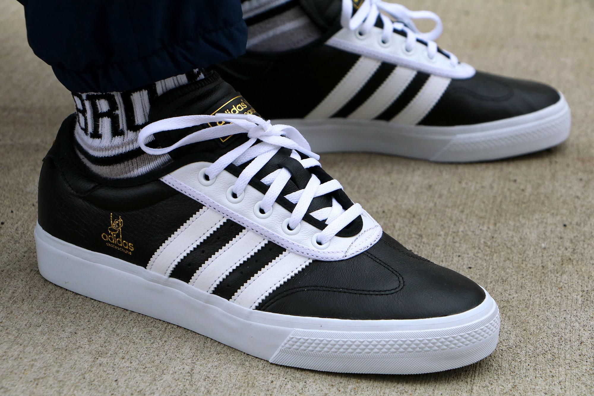 Adidas Adi Ease Black Shoes