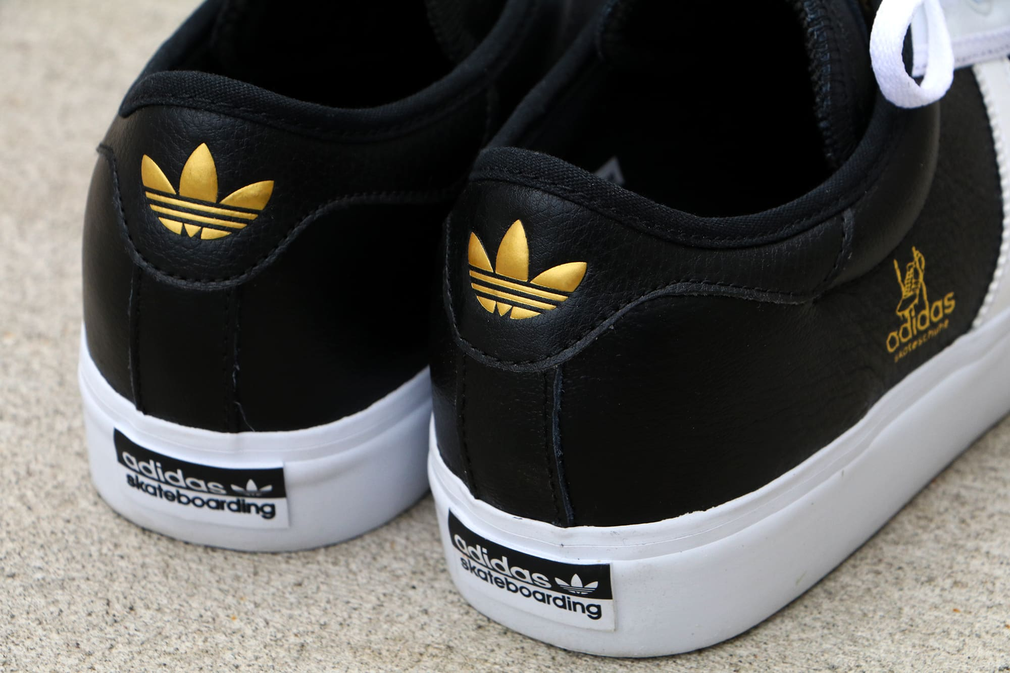 classic fit b0ec0 96d8a Shop adidas Adi-Ease Premiere Universal Skate Shoes