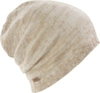 Burton Women's Lighthart Beanie - sandstruck heather