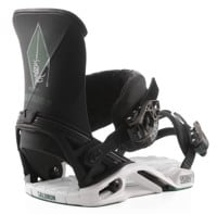 Salomon District Snowboard Bindings 2017 - deco