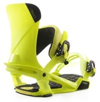 Salomon Trigger Snowboard Bindings 2017 - acid