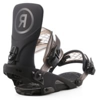 Ride LTD Snowboard Bindings 2017 - black