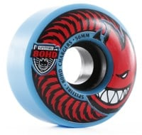 Spitfire 80HD Chargers Classic Skateboard Wheels - blue (80d)