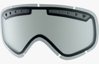 Anon Helix 2.0 Replacement Lenses - clear lens