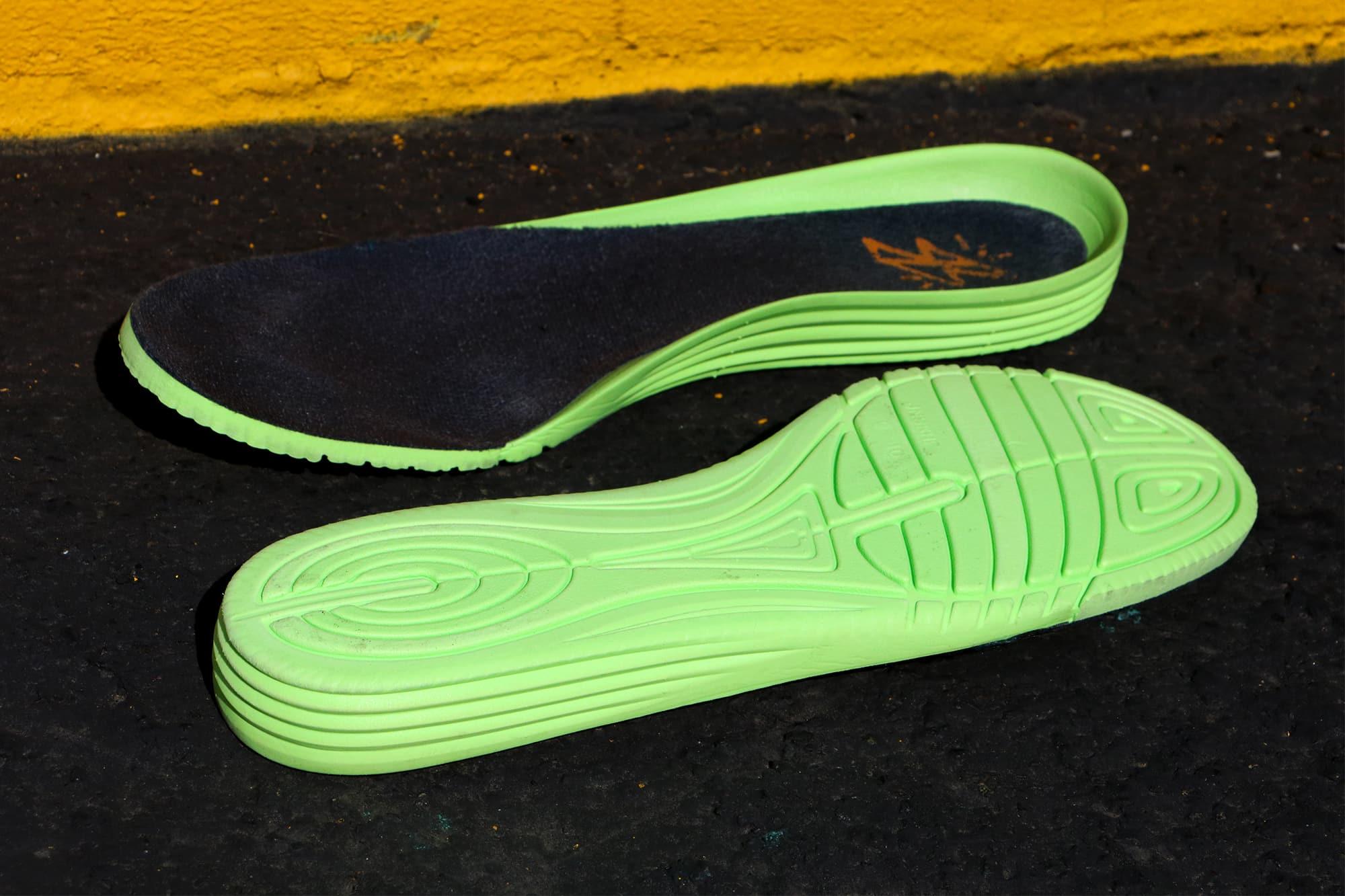 0d6394b5b6a4 Nike SB Janoski Hyperfeel XT Skate Shoes Wear Test Review