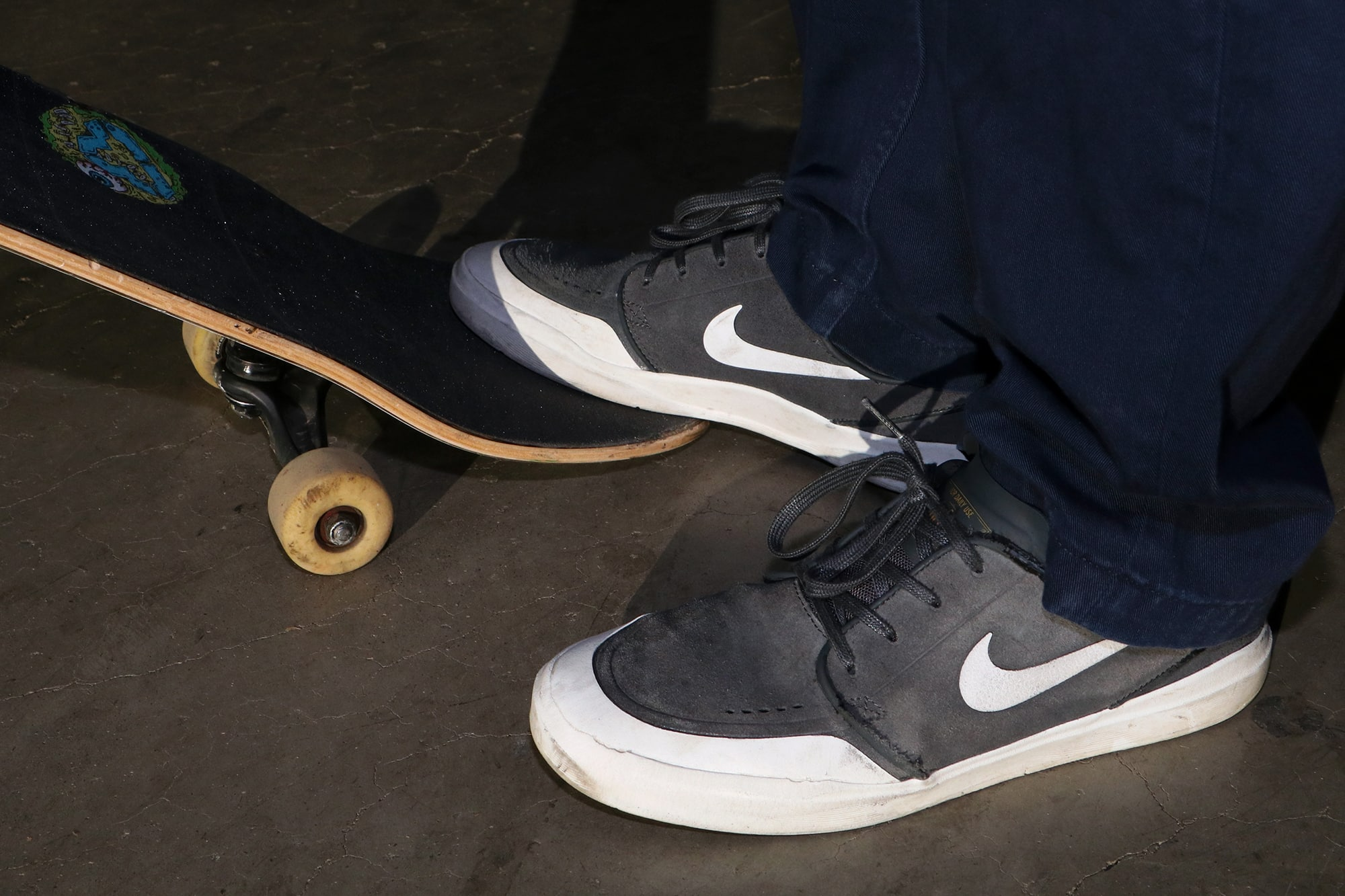Nike Sb Janoski Shoe Review