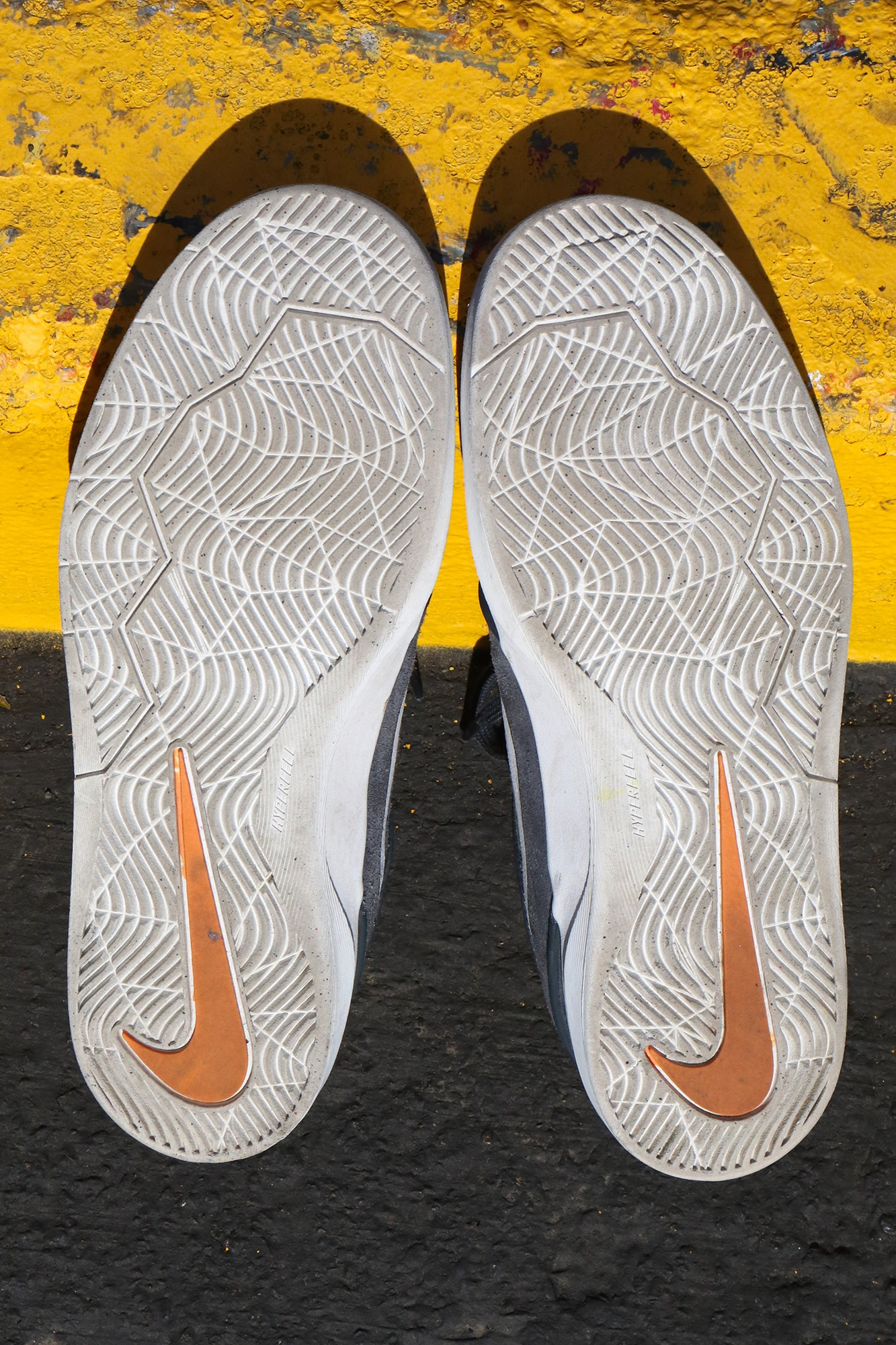 Plantación Australia Montañas climáticas  Nike SB Janoski Hyperfeel XT Skate Shoes Wear Test Review | Tactics