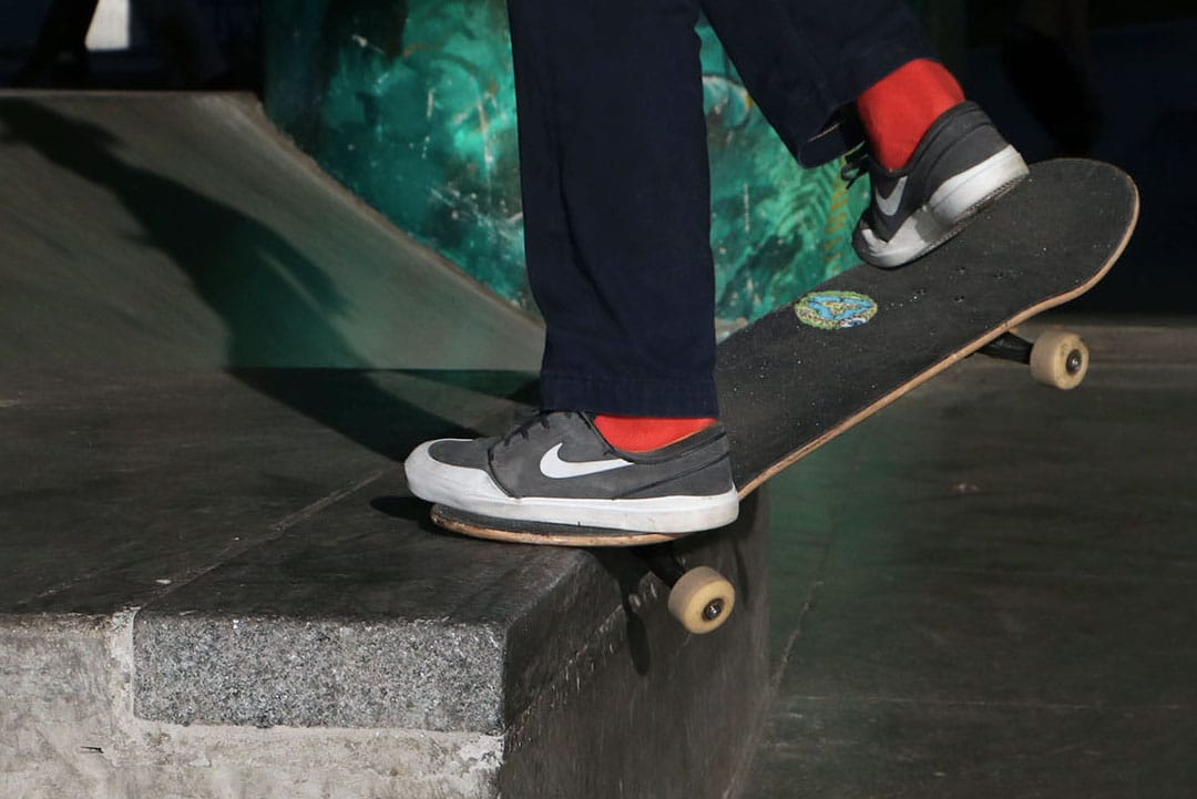 Nike Sb Janoski Hyperfeel Xt Skate Shoes Wear Test Review