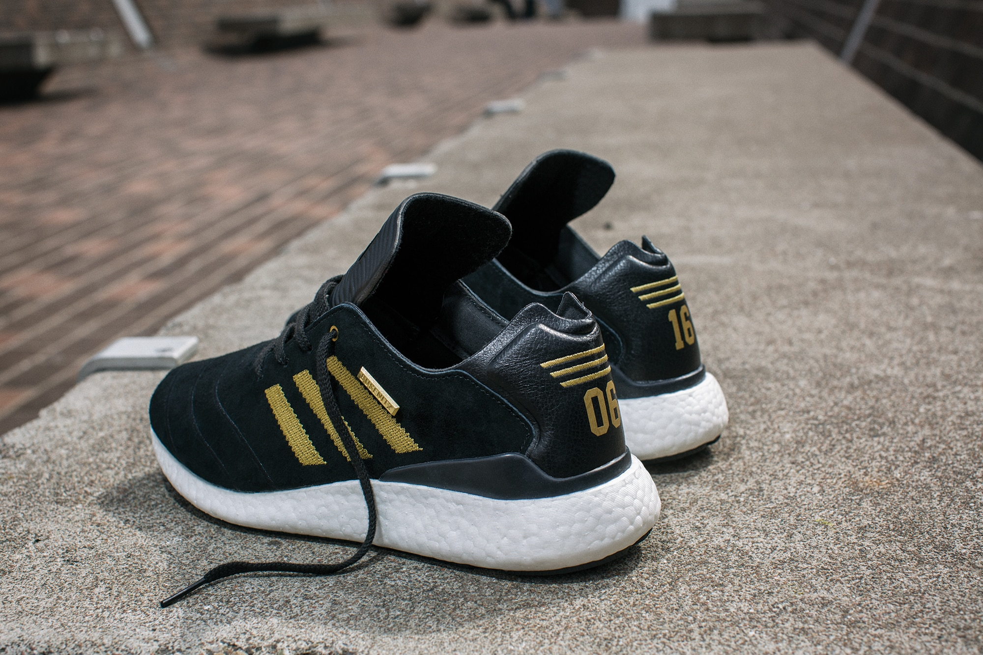 sports shoes b9b3d 3a9c6 Shop Adidas Busenitz Pure Boost 10 Year Shoes