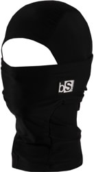 BlackStrap The Kids Hood Balaclava - black