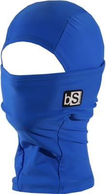 BlackStrap The Kids Hood Balaclava - royal blue - view large