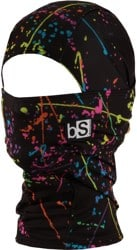BlackStrap The Kids Hood Balaclava - splatter 2