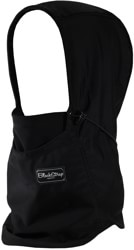 BlackStrap The Team Hood Balaclava - black