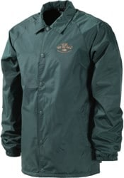 Vans Torrey Jacket - green gables