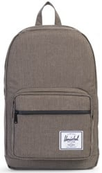 Herschel Supply Pop Quiz Backpack - canteen crosshatch