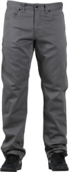Nike SB FTM 5 Pocket Pants - dark grey