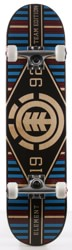 Element 1st Phase 7.75 Complete Skateboard