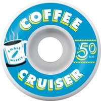 Sml. Coffee Skateboard Wheels - espesso (78a)