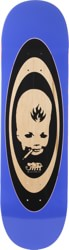 Black Label Thumbhead 8.75 Skateboard Deck