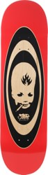 Black Label Thumbhead 8.9 Skateboard Deck