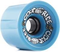 Cloud Ride Cruiser Skateboard Wheels - blue (78a)