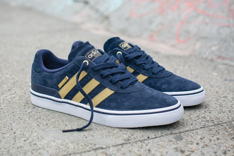 release date ad5d0 1504a Shoes Adidas Years Skate Tactics Busenitz 10 wYqCT1F