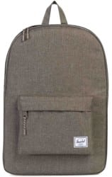 Herschel Supply Classic Backpack - canteen crosshatch
