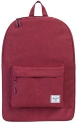 Herschel Supply Classic Backpack - winetasting crosshatch