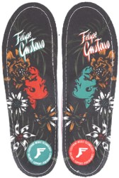 Footprint Gamechangers Custom Orthotics Insoles - felipe gustavo br