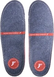 Footprint PU Gamechangers Lite Custom Orthotics 6mm Insoles - logo